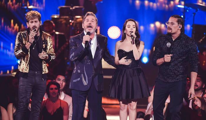 "Univision strikes ratings gold with 2018 ""Premio Lo Nuestro"""