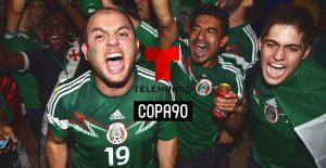 Telemundo Copa90