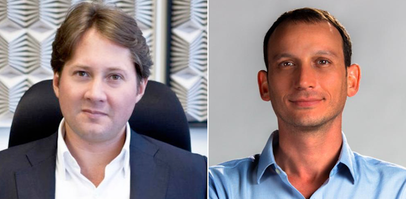 Fusion's Holguín and Eilemberg out as Univision executes layoffs