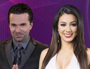 Gino del Corte - Maria Elena Anaya - Estrella TV