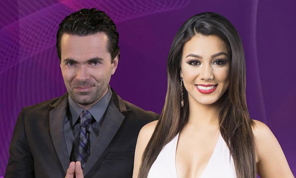 Estrella TV adds del Corte and Anaya as new show hosts