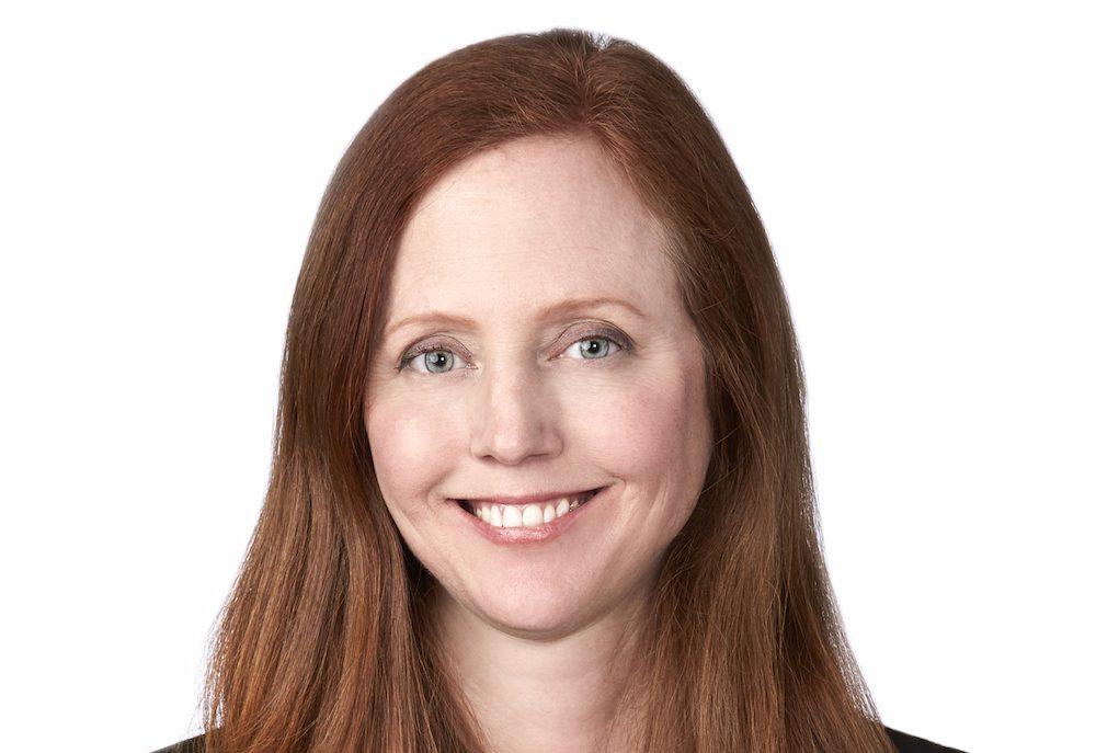 Krystyna Hall