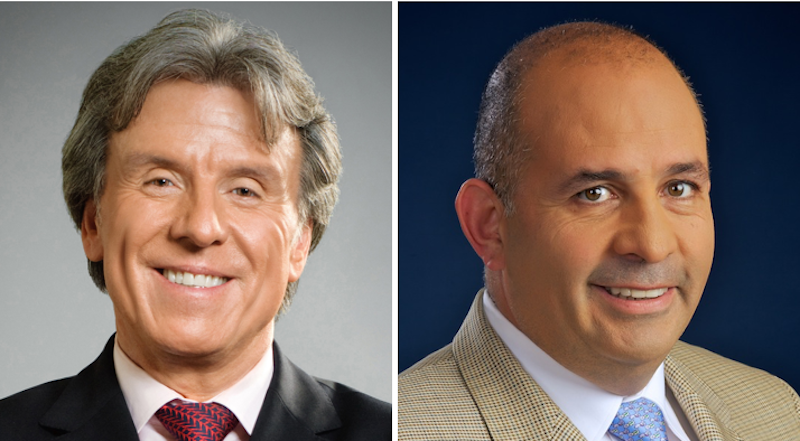 Univision's Wills and Rodríguez named to key leadership roles in Televisa management shake-up