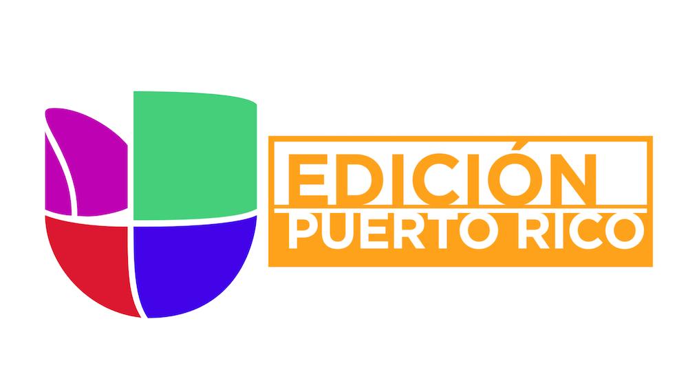 Univision Edicion Puerto Rico