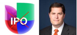 Univision IPO - Peter Lori