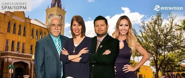 Univision Laredo