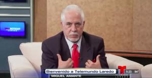 Miguel Amante 2018