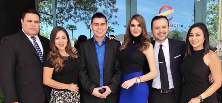 Univision Las Vegas 2018