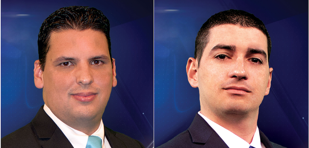 Telemundo Tampa adds Boentes and Capote to news team