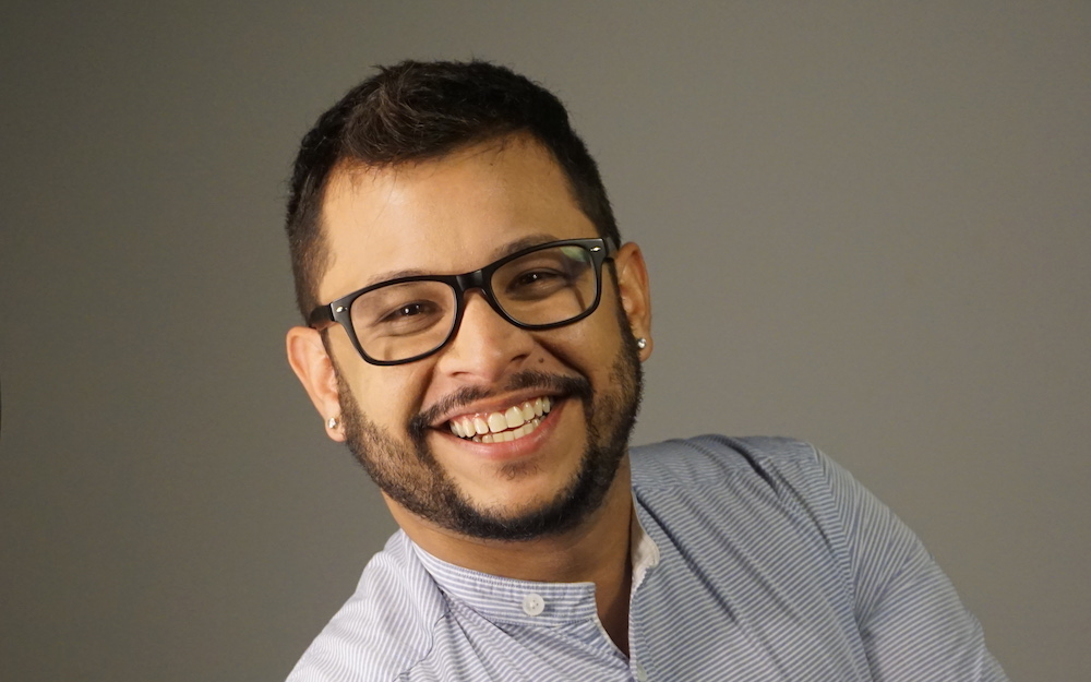 Acevedo joins Telemundo Tampa as digital producer