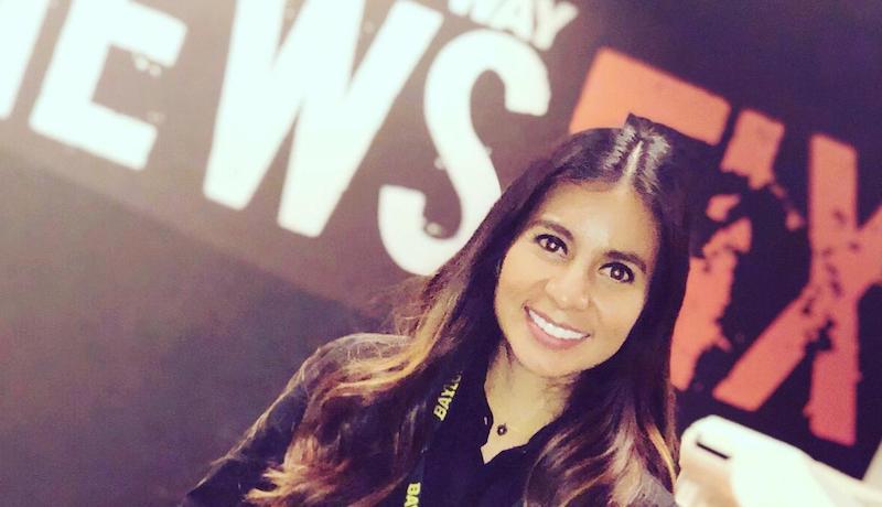 Pineda returns to news at KIAH