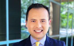 Zamora hired as a reporter at Telemundo Chicago