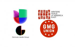 Gizmodo-Univision-WGAE