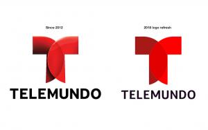 Telemundo 2018 logo refresh
