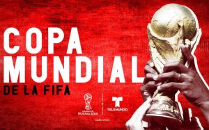 Telemundo World Cup 2018