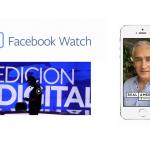 Univision shows among inaugural Facebook Watch news lineup