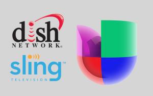 Univision-DISH