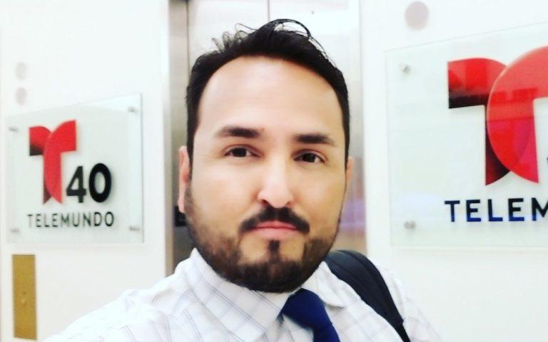 Antonio Rodriguez - 2018
