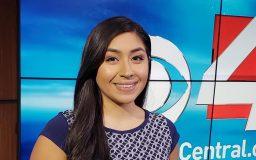 KGBT hires reporter Clara Benitez