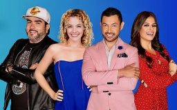 Estrella TV launches new national entertainment show