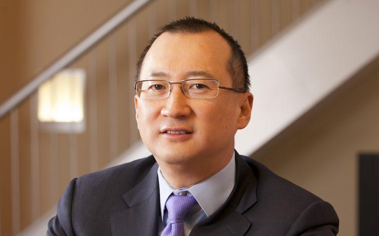 Henry Ahn