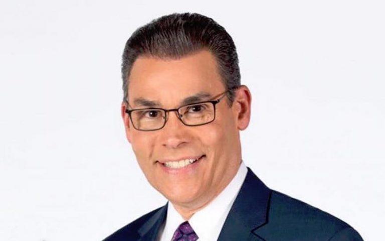 Jorge Ramos - Telemundo 47