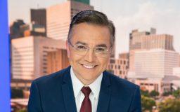 Telemundo Houston anchor Martín Berlanga resigns