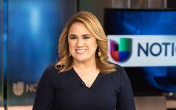 Merijoel Durán out as Univision NY morning anchor