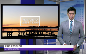 Noticiero West Texas