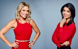 CNNE names Requena anchor of Panorama Mundial, hires Montoya for morning show