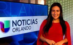Mino joins Univision Orlando as MMJ