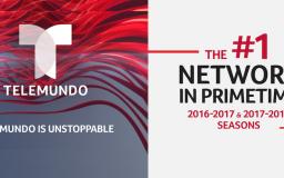 Telemundo celebrates consecutive season ratings wins