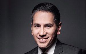 Alejandro Mendoza