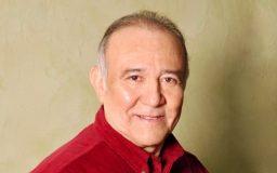 Radio broadcaster Antonio González dies at 77