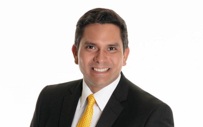 Julio Gaby Acevedo