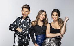 "Telemundo, E! and Universo launch English and Spanish entertainment show ""Latinx Now!"""