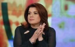 "ABC's ""The View"" adds Ana Navarro as weekly co-host"