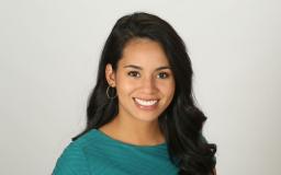 Carolina Cruz on board as reporter at WFSB