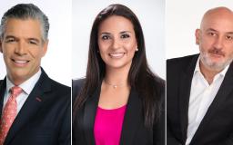 Telemundo Studios shakes up its management ranks