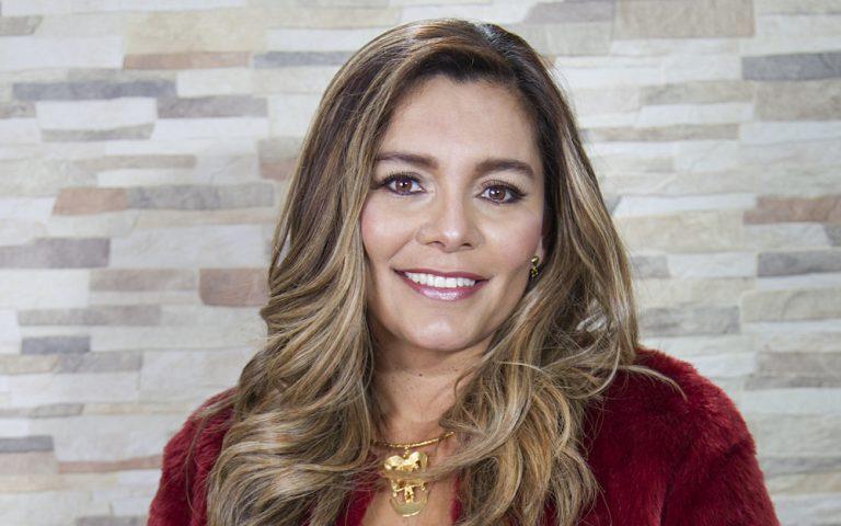 Sandra Salazar