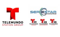 Telemundo to buy Serestar stations in Sacramento and Salt Lake City for $21M