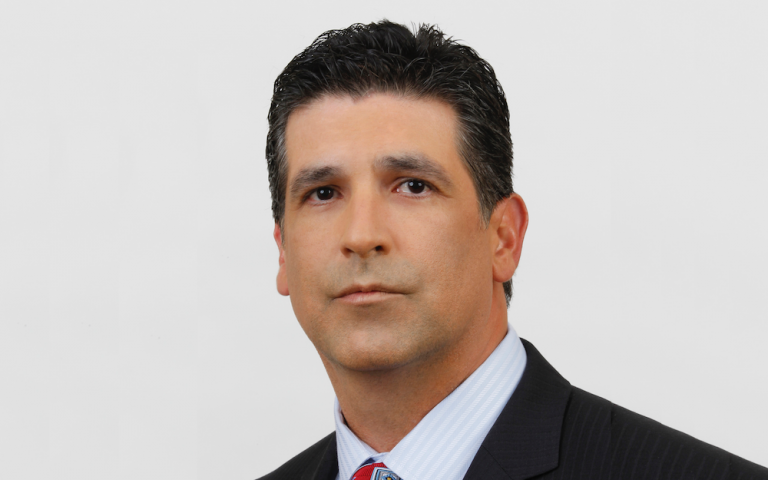 John Treviño