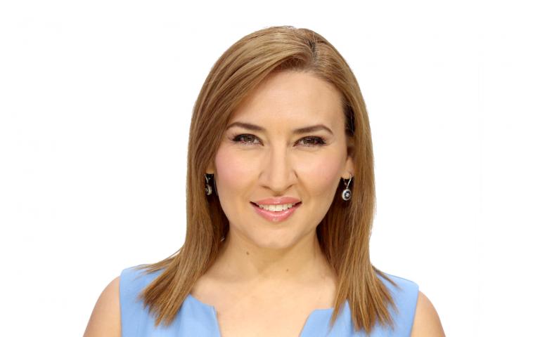 Rosy Zugasti