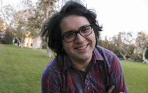 Paul Rosales