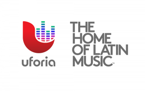 Uforia Audio Network logo