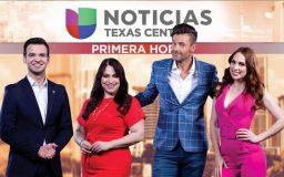 Univision Texas Central
