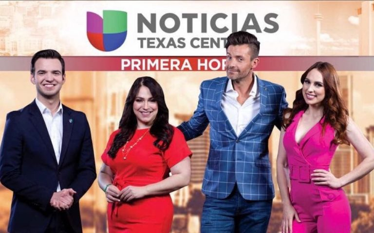 Univision launches local morning newscasts in Texas - Media