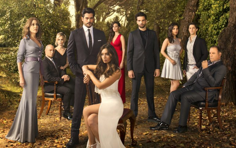 Univision tries Turkish series for weeknight lineup - Media Moves
