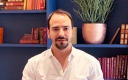 Luis Barrague