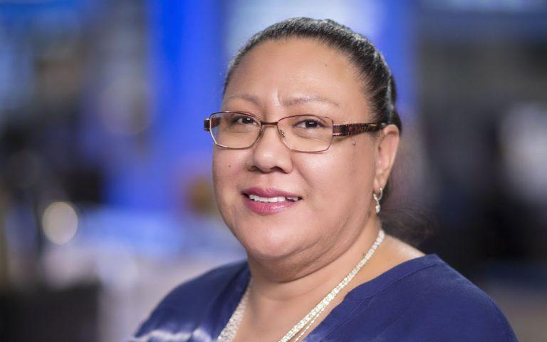 Mahelda Rodriguez